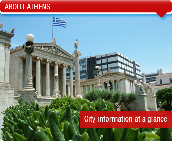 About Athens - Athens