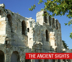 Ancient Sights of Athens